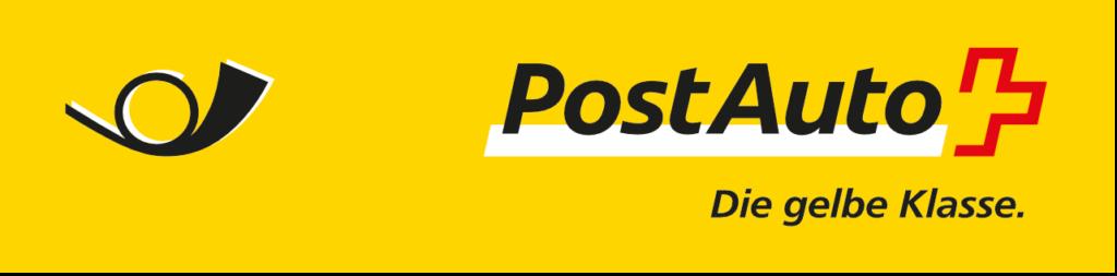 Postauto Schweiz